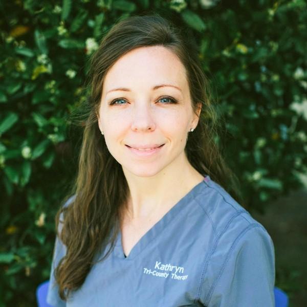 Kathryn Jordan, MS, CCC-SLP