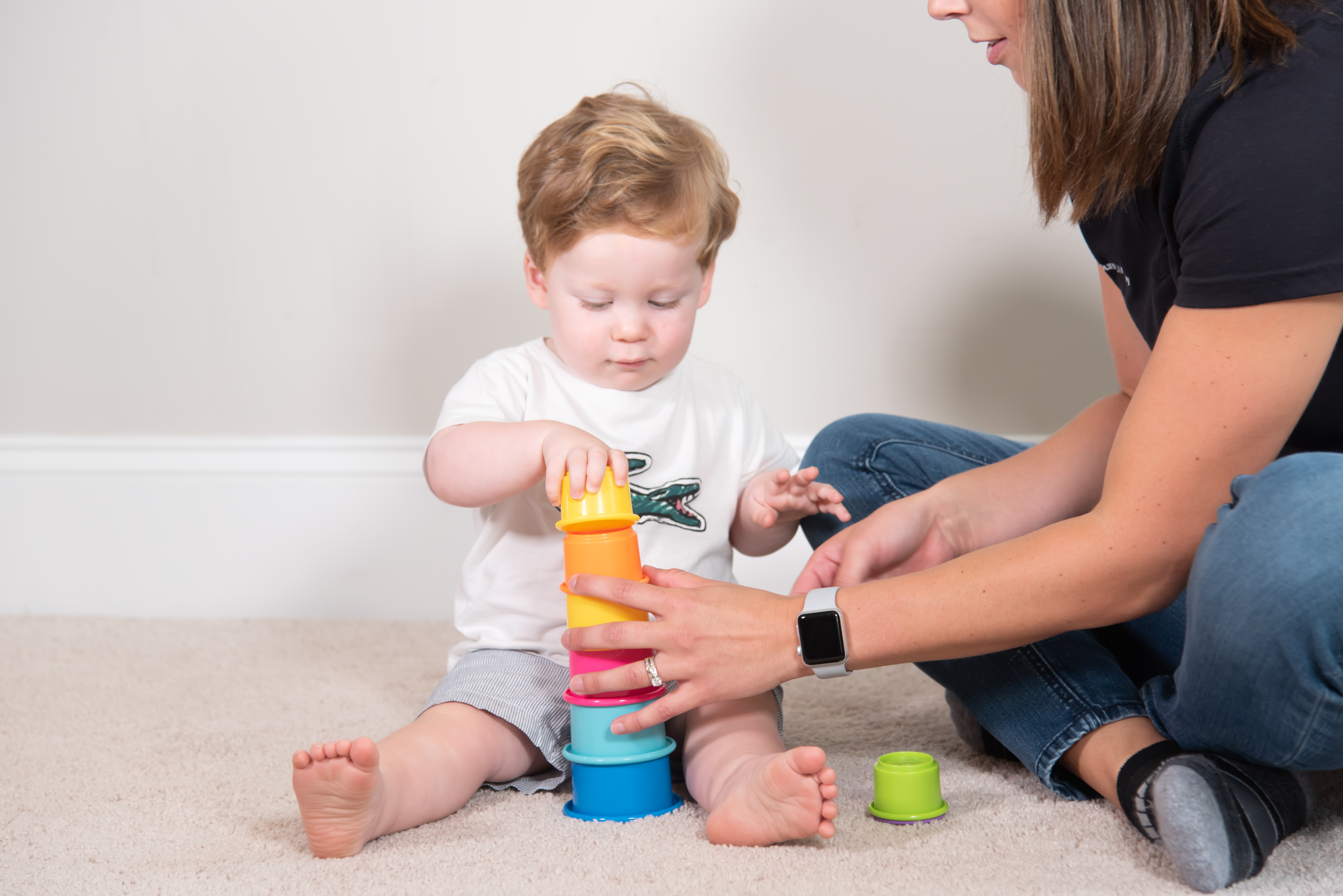 Tri-County Therapy Occupational Therapy for Children Greenville, SC