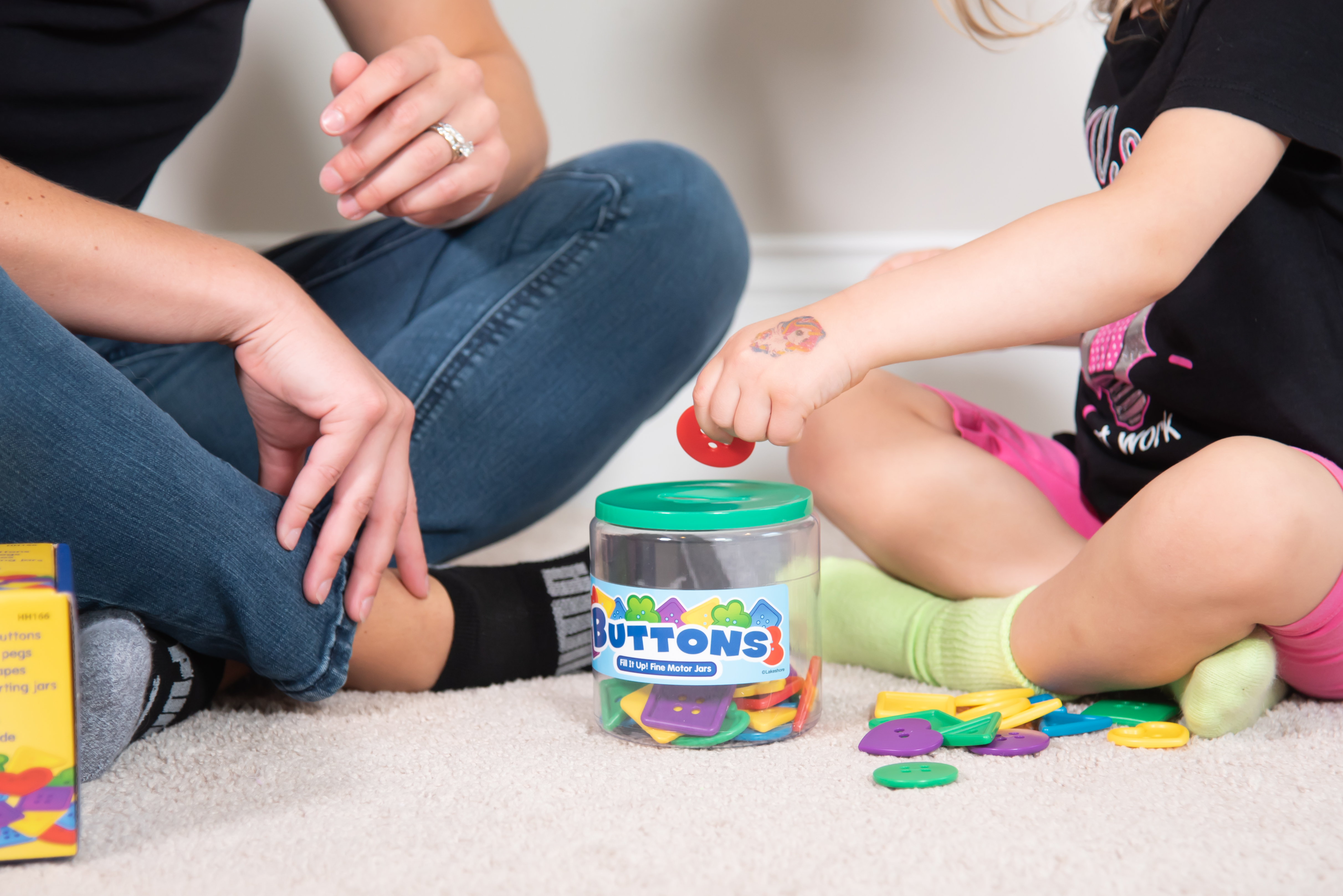 Tri-County Therapy Child Occupational Therapy
