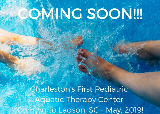 Aquatic Therapy Charleston SC