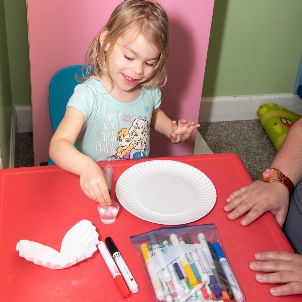 Tri County Therapy, February, Blog, Pediatric Therapy, Occupational, speech, physical