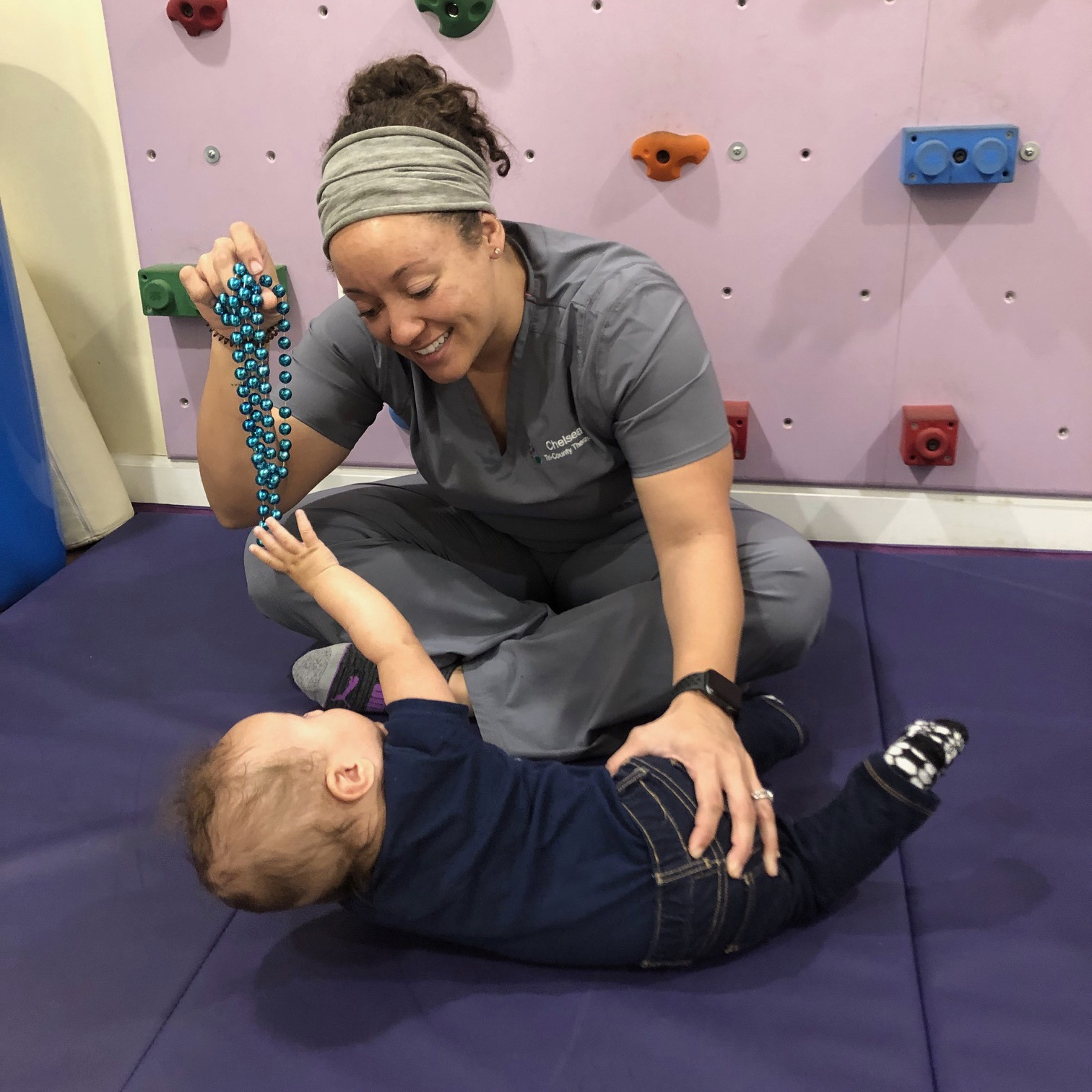 Tri County Therapy, Speech Therapy, Physical Therapy, Occupational Therapy