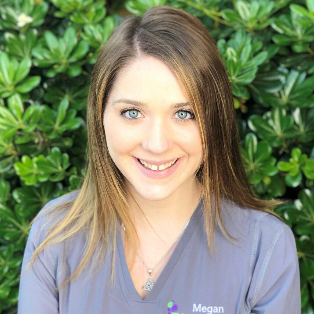 Megan McCluskey