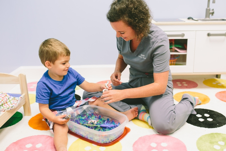 Tri County Therapy | Pediatric Therapy, Occupational Therapy, Physical Therapy, Speech Therapy, Sensory Processing