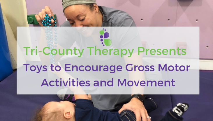 Tri County Therapy, Speech Therapy, Occupational Therapy, Physical Therapy, Anderson, Charleston