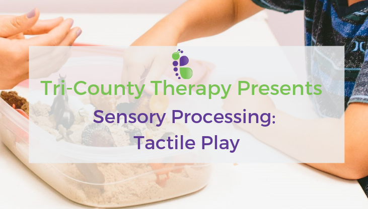 Tri County Therapy | Physical Therapy, Occupational Therapy, Speech Therapy