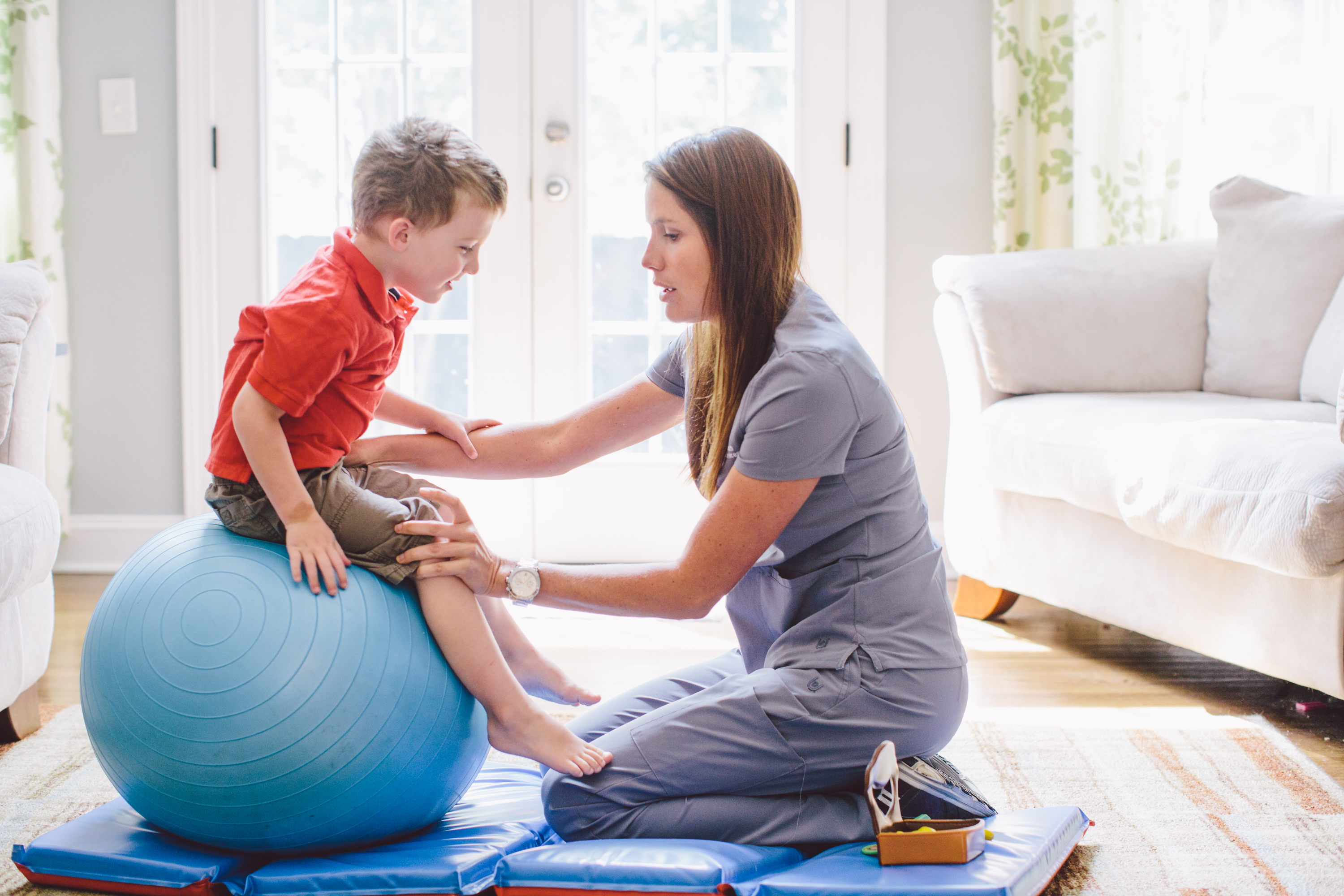 Tri County Therapy | Physical Therapy, Speech Therapy, Occupational Therapy, Pediatric Therapy, Greenville, Charleston