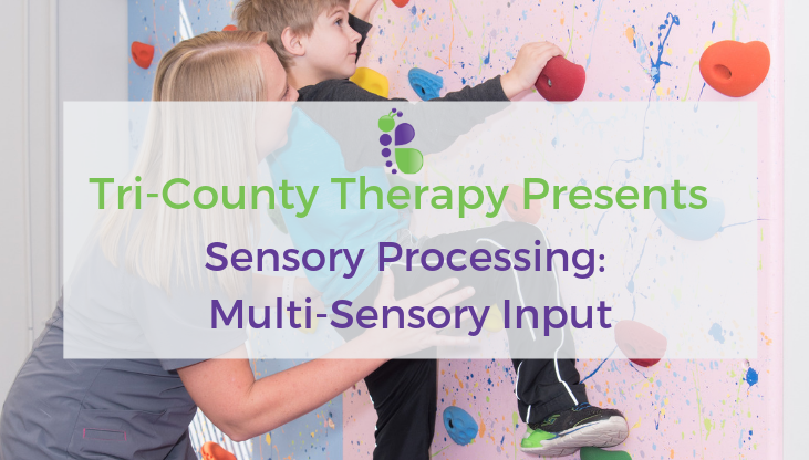 Tri-County Therapy, Speech Therapy, Physical Therapy, Occupational Therapy